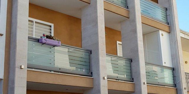 ZONA LAME ANNO 2012 RIFINITO 3 VANI CON BOX