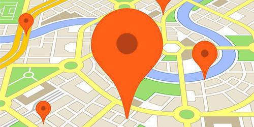 Goolge Map